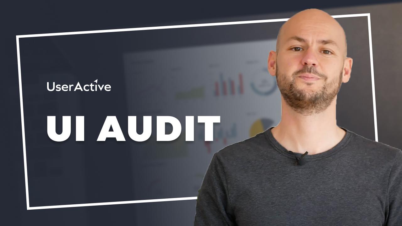 UI Audit